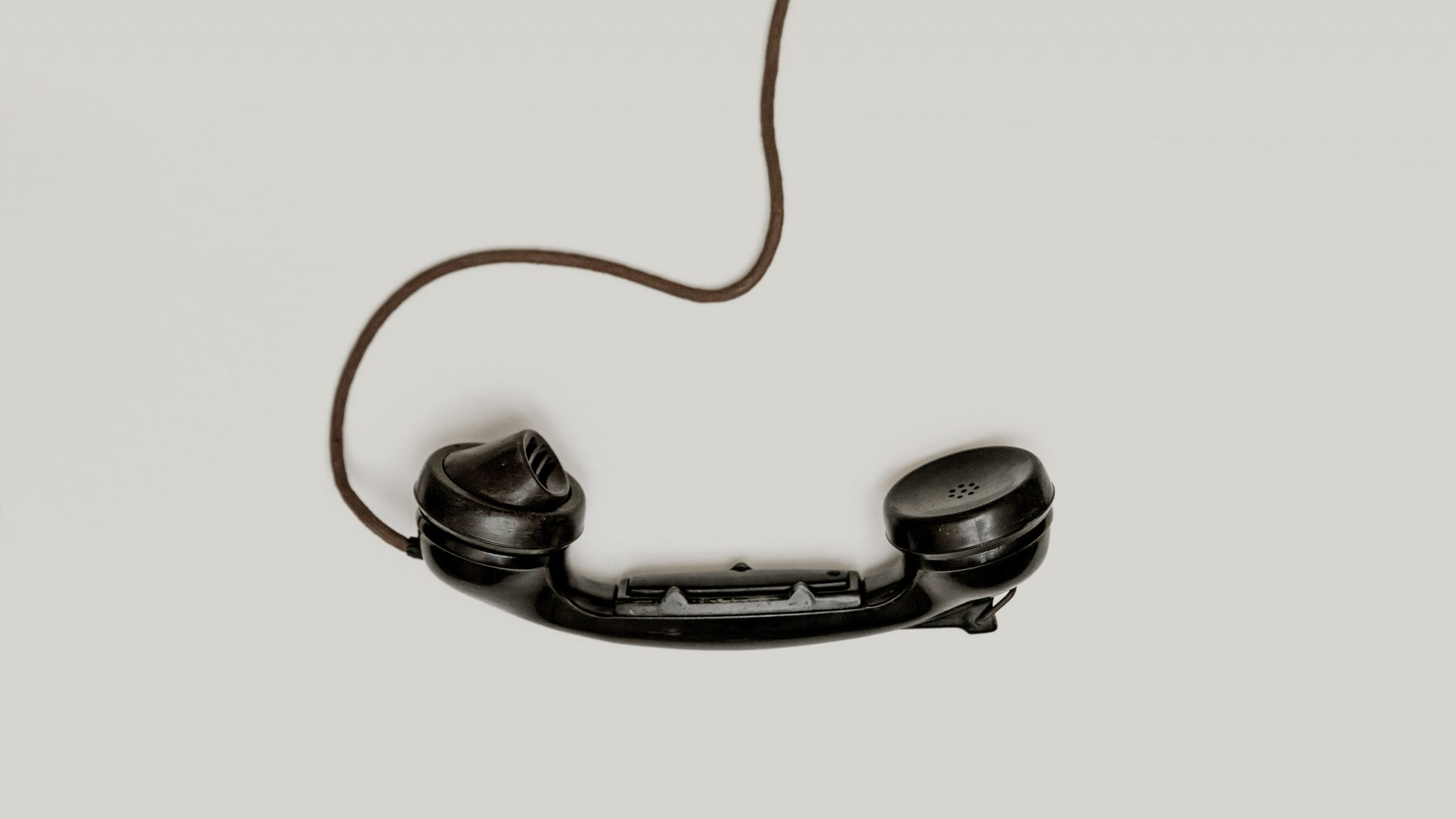 Top Three Reasons Cold Calling is Hard